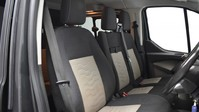 Ford Transit Custom 2.0 310 LIMITED LR P/V 129 BHP DAB Radio - Bluetooth - AUX - USB 19