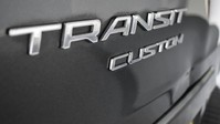 Ford Transit Custom 2.0 310 LIMITED LR P/V 129 BHP DAB Radio - Bluetooth - AUX - USB 21