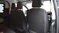 Ford Transit Custom 2.0 310 LIMITED LR P/V 129 BHP DAB Radio - Bluetooth - AUX - USB 29