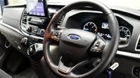 Ford Transit Custom 2.0 320 LIMITED DCIV ECOBLUE 129 BHP Touchscreen Multimedia - DAB Radio 2