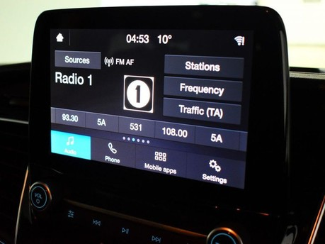 Ford Transit Custom 2.0 320 LIMITED DCIV ECOBLUE 129 BHP Touchscreen Multimedia - DAB Radio 3