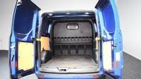 Ford Transit Custom 2.0 320 LIMITED DCIV ECOBLUE 129 BHP Touchscreen Multimedia - DAB Radio 7