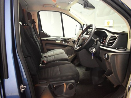 Ford Transit Custom 2.0 320 LIMITED DCIV ECOBLUE 129 BHP Touchscreen Multimedia - DAB Radio 8