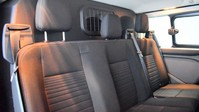 Ford Transit Custom 2.0 320 LIMITED DCIV ECOBLUE 129 BHP Touchscreen Multimedia - DAB Radio 10