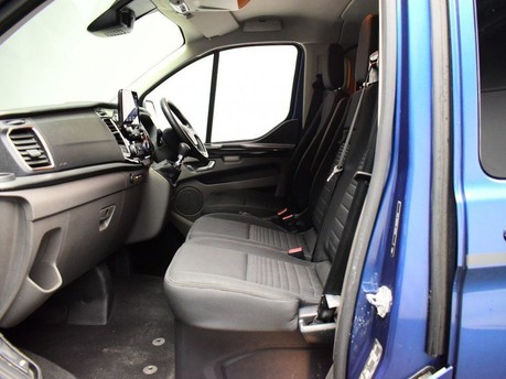 Ford Transit Custom 2.0 320 LIMITED DCIV ECOBLUE 129 BHP Touchscreen Multimedia - DAB Radio 11