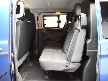 Ford Transit Custom 2.0 320 LIMITED DCIV ECOBLUE 129 BHP Touchscreen Multimedia - DAB Radio 12