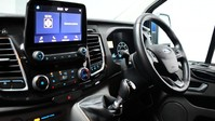 Ford Transit Custom 2.0 320 LIMITED DCIV ECOBLUE 129 BHP Touchscreen Multimedia - DAB Radio 13