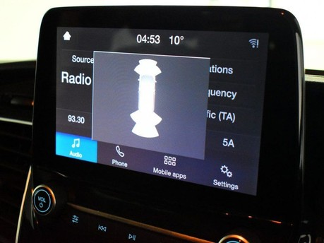 Ford Transit Custom 2.0 320 LIMITED DCIV ECOBLUE 129 BHP Touchscreen Multimedia - DAB Radio 15