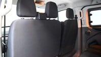 Ford Transit Custom 2.0 320 LIMITED DCIV ECOBLUE 129 BHP Touchscreen Multimedia - DAB Radio 19
