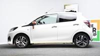 Peugeot 108 1.2 PURETECH ROLAND GARROS TOP 5d 82 BHP Bluetooth - Air Conditioning 7