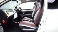 Peugeot 108 1.2 PURETECH ROLAND GARROS TOP 5d 82 BHP Bluetooth - Air Conditioning 10