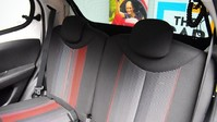 Peugeot 108 1.2 PURETECH ROLAND GARROS TOP 5d 82 BHP Bluetooth - Air Conditioning 11