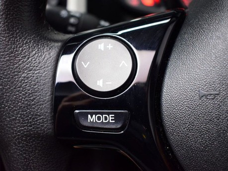 Peugeot 108 1.2 PURETECH ROLAND GARROS TOP 5d 82 BHP Bluetooth - Air Conditioning 17