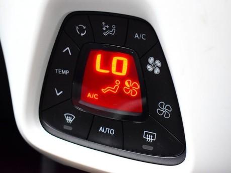 Peugeot 108 1.2 PURETECH ROLAND GARROS TOP 5d 82 BHP Bluetooth - Air Conditioning 19