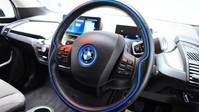 BMW I3 0.0 I3 120AH 5d 168 BHP Satnav - DAB Radio - Bluetooth 2