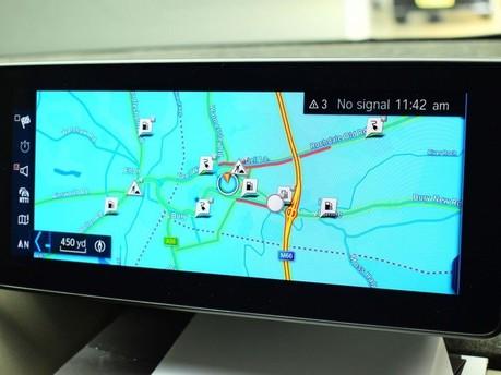 BMW I3 0.0 I3 120AH 5d 168 BHP Satnav - DAB Radio - Bluetooth 3