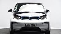 BMW I3 0.0 I3 120AH 5d 168 BHP Satnav - DAB Radio - Bluetooth 4