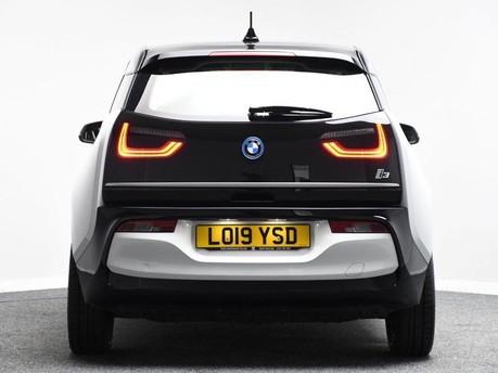 BMW I3 0.0 I3 120AH 5d 168 BHP Satnav - DAB Radio - Bluetooth 5