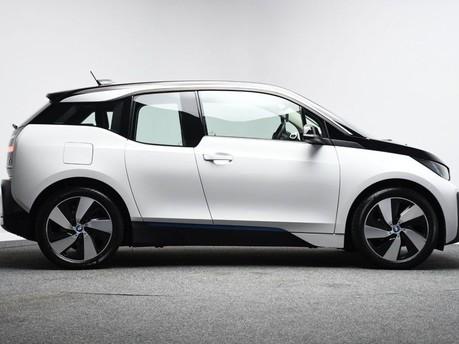 BMW I3 0.0 I3 120AH 5d 168 BHP Satnav - DAB Radio - Bluetooth 6