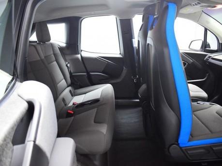 BMW I3 0.0 I3 120AH 5d 168 BHP Satnav - DAB Radio - Bluetooth 9