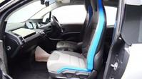 BMW I3 0.0 I3 120AH 5d 168 BHP Satnav - DAB Radio - Bluetooth 10