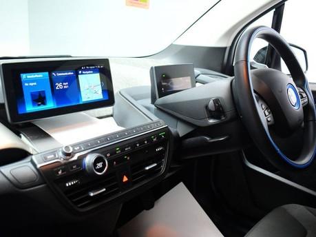 BMW I3 0.0 I3 120AH 5d 168 BHP Satnav - DAB Radio - Bluetooth 12