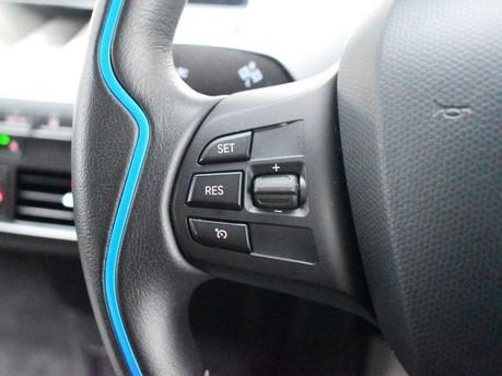 BMW I3 0.0 I3 120AH 5d 168 BHP Satnav - DAB Radio - Bluetooth 18