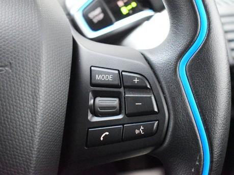 BMW I3 0.0 I3 120AH 5d 168 BHP Satnav - DAB Radio - Bluetooth 19