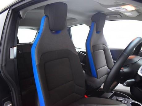 BMW I3 0.0 I3 120AH 5d 168 BHP Satnav - DAB Radio - Bluetooth 20