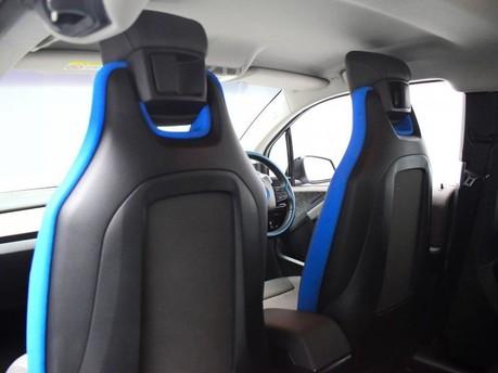 BMW I3 0.0 I3 120AH 5d 168 BHP Satnav - DAB Radio - Bluetooth 22