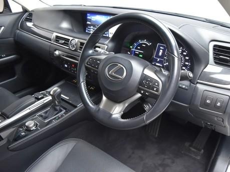 Lexus GS 2.5 300H LUXURY 4d 220 BHP Satnav - DAB Radio - Bluetooth 2