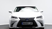 Lexus GS 2.5 300H LUXURY 4d 220 BHP Satnav - DAB Radio - Bluetooth 4