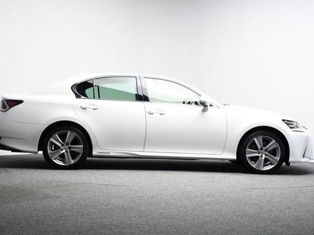 Lexus GS 2.5 300H LUXURY 4d 220 BHP Satnav - DAB Radio - Bluetooth 6