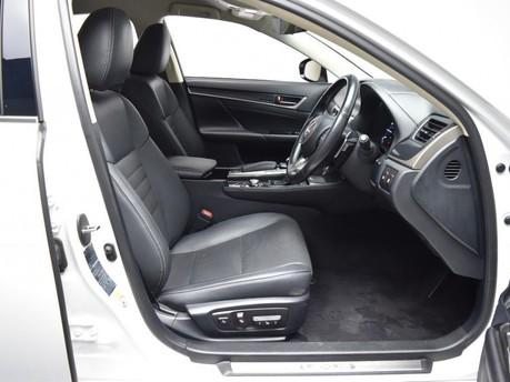 Lexus GS 2.5 300H LUXURY 4d 220 BHP Satnav - DAB Radio - Bluetooth 8