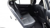 Lexus GS 2.5 300H LUXURY 4d 220 BHP Satnav - DAB Radio - Bluetooth 9
