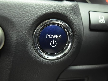 Lexus GS 2.5 300H LUXURY 4d 220 BHP Satnav - DAB Radio - Bluetooth 14