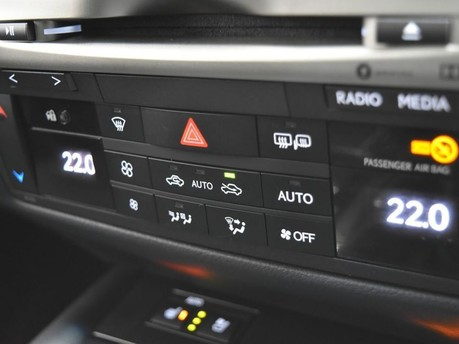Lexus GS 2.5 300H LUXURY 4d 220 BHP Satnav - DAB Radio - Bluetooth 18