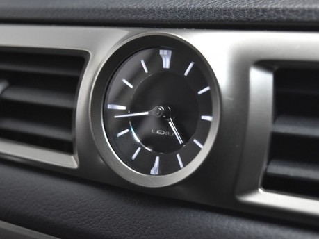 Lexus GS 2.5 300H LUXURY 4d 220 BHP Satnav - DAB Radio - Bluetooth 20