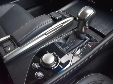 Lexus GS 2.5 300H LUXURY 4d 220 BHP Satnav - DAB Radio - Bluetooth 22