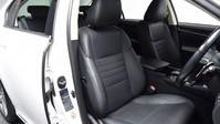 Lexus GS 2.5 300H LUXURY 4d 220 BHP Satnav - DAB Radio - Bluetooth 28