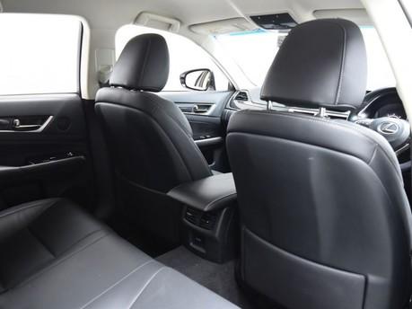 Lexus GS 2.5 300H LUXURY 4d 220 BHP Satnav - DAB Radio - Bluetooth 30