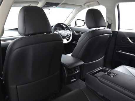 Lexus GS 2.5 300H LUXURY 4d 220 BHP Satnav - DAB Radio - Bluetooth 32