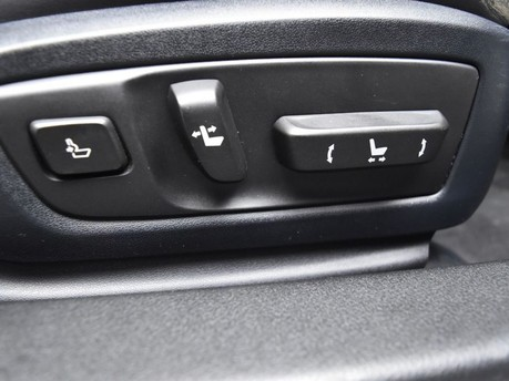 Lexus GS 2.5 300H LUXURY 4d 220 BHP Satnav - DAB Radio - Bluetooth 34