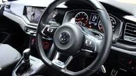 Volkswagen Polo 1.0 R-LINE TSI DSG 5d 114 BHP App-connect - Bluetooth - DAB Radio 2