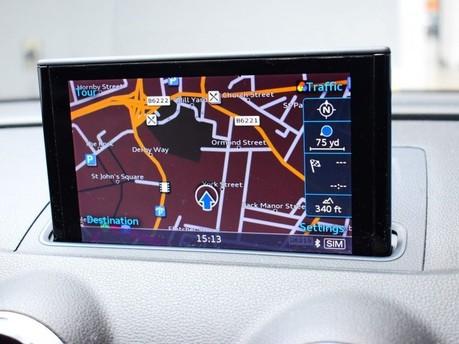 Audi S3 2.0 S3 QUATTRO 4d 296 BHP Satnav - DAB Radio - Bluetooth-WiFi 3