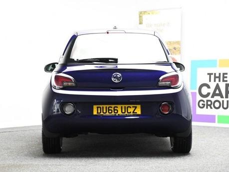 Vauxhall Adam *PANORAMIC ROOF* 1.4 GLAM 3d 85 BHP ***PANORAMIC ROOF *** 5