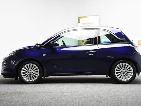 Vauxhall Adam *PANORAMIC ROOF* 1.4 GLAM 3d 85 BHP ***PANORAMIC ROOF *** 7