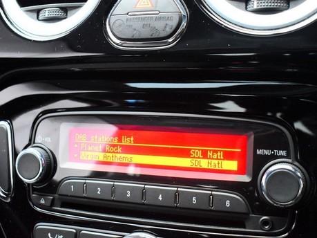 Vauxhall Adam *PANORAMIC ROOF* 1.4 GLAM 3d 85 BHP ***PANORAMIC ROOF *** 13