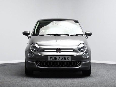 Fiat 500 1.2 LOUNGE 3d 69 BHP 0 PREVIOUS OWNER 4