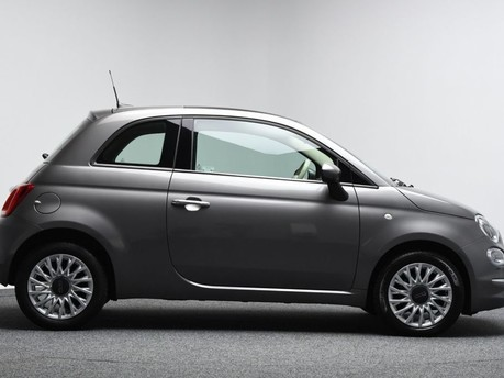 Fiat 500 1.2 LOUNGE 3d 69 BHP 0 PREVIOUS OWNER 6